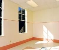 Fred Finch School Classroom