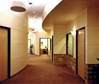 Olivetti Satellite Offices