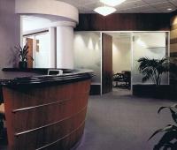 Olivetti Lobby