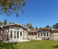 Barry House, Lafayette, CA