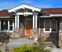 Vinsonhaler Residence