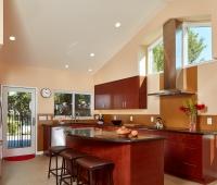 Hirsch Ito House, San Ramon, CA