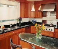 Croley Residence