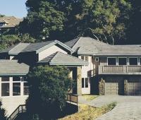 Oaksprings Spec Home